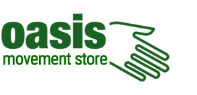 Oasis Movement Store
